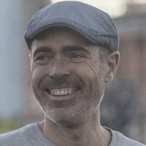 Speaker - Carl Pavletich